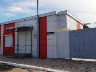 Современная складская база в Центре. Делайте предложения.