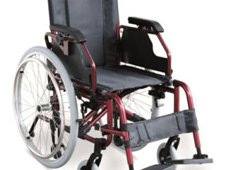 Carucior rulant invalizi detasabil Инвалидное кресло коляска