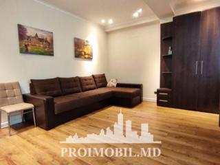 Spre chirie apartament în bloc nou, Centru, str. Constantin Vârnav. ..