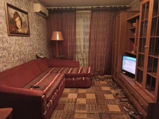 Сдается 2х комнатная квартира в районе Мечникова