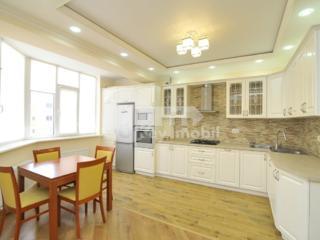 Vă propunem spre chirie apartament amplasat în regiunea centrală a ...