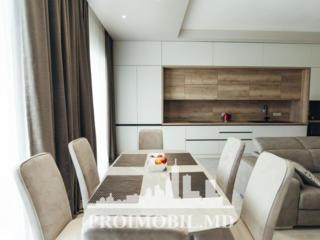 Spre vînzare apartament în bloc nou, situat la etajul 4 din 9, ...