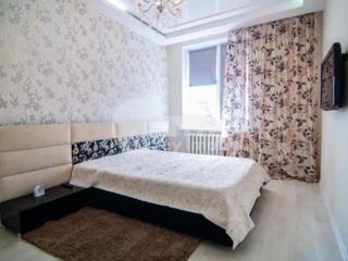 Se oferă spre chirie apartament cu o suprafață de 50 mp. Locuința ...