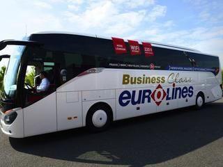 Автобус в Польшу, Германию