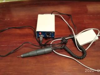 Продается микромотор Марафон 3, стоимость 1500 р, и многое другое