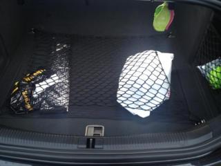 Сетка для багажника от Ауди