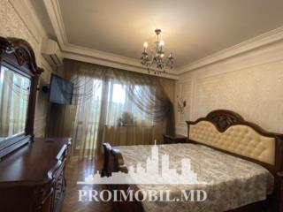 Spre chirie apartament în bloc nou, situat la etajul 8, Botanica, bd.