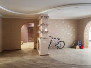 3-х комнатная квартира Балка