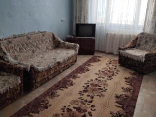 Сдам уютную однокомнатную квартиру на долгий срок.