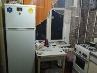 Продам однокомнатную квартиру на Ленинском.