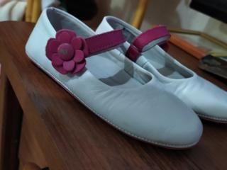 Туфли, сапожки, кроссовки для девочки