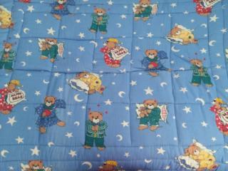 Одеяло детское теплое Новое