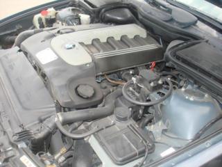 Двигатель м-57, 3.0 дизель, 193 л. с. Без навесного.