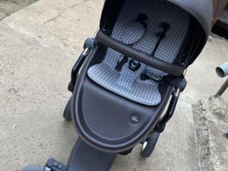 Продам шикарную коляску Mima Xari G3