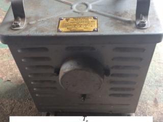 Куплю разделительный трансформатор 220 В. 5 кВт
