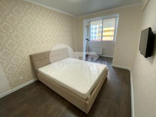 Se oferă spre vânzare apartament cu 2 camere în sect. Botanica. ...