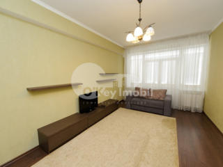 Vă propunem spre chirie un apartament spațios, cu o suprafață de ...