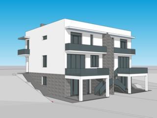 Casa in complex duplex
