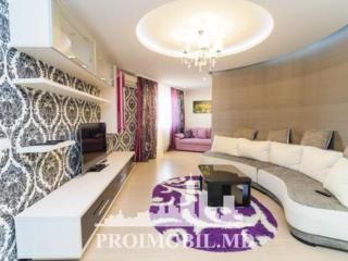 Spre chirie apartament în bloc nou, situat la etajul 9, Botanica, ...