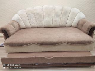 Продам диван фирмы comfort в хорошем состоянии