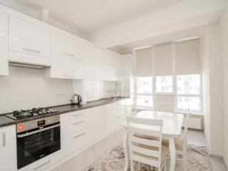 Vă propunem spre chirie apartament luminos și confortabil cu  2 ...