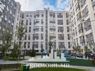 Vă propunem spre vînzare apartament superb cu 2  camere, amplasat în