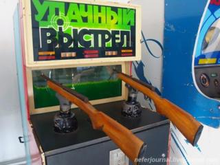 Куплю недорого советские игровые автоматы, можно нерабочие