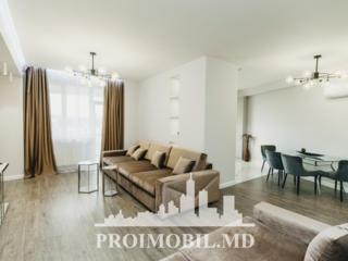 Spre chirie apartament în bloc nou, situat la etajul5, Centru, str. .