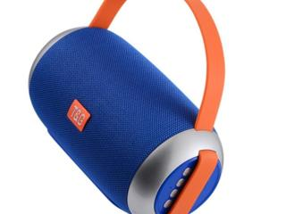 Портативная Bluetooth (блютуз) колонка TG-112