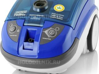"""Продаются два пылесоса: Thomas Twin TT Aquafilter и """"AUDRA""""160 руб"""