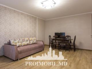 Spre chirie apartament, Buiucani, bd. Alba Iulia. Suprafața 65 mp, ...