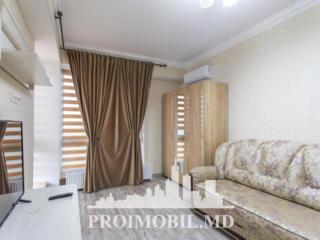 Spre chirie apartament în bloc nou, situat la etajul 6, Buiucani, ...