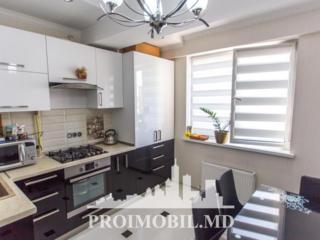 Spre chirie apartament în bloc nou, situat la etajul 4 din 12, ...