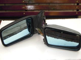 AUDI 100 C3 зеркала заднего вида боковые.