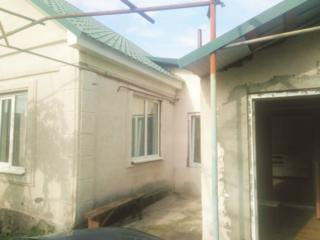 Продам дом село Кицканы.