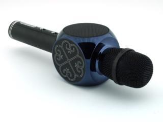 Беспроводные микрофоны-караоке Y 68 и WS - 858