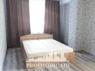 Spre chirie apartamen în bloc nou, situat la etajul 2, Rîșcani, str. .