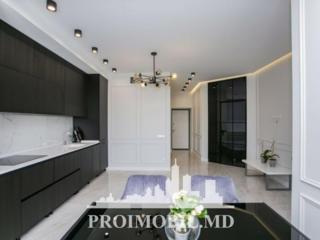 Vă propunem spre vînzare apartament cu 2 camere cu living, amplasat