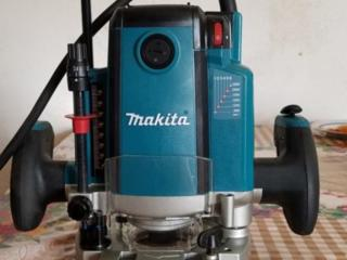 Продам глубинный фрезер Makita RP2300FCX