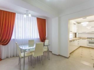 Chirie apartament cu 1 odaie - bloc nou cu încălzirea autonomă