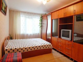 Chirie apartament cu încălzirea autonomă - 2 odăi separate separate