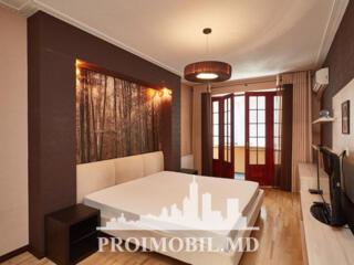 Spre chirie apartament în bloc nou, situat al etajul 5, Centru, str. .