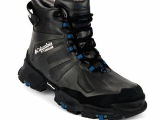 Ботинки Columbia Canuk