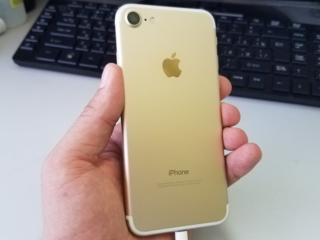 iPhone 7 black 32GB от MobileMarket ✆