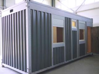 Куплю павильон утепленный(контейнер)