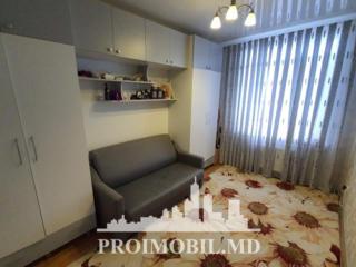 Spre vînzare apartament în bloc nou amplasat în sect. Botanica, str. .