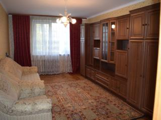 2-комнатная, 230 евро, предоплата 1 месяц. Надолго
