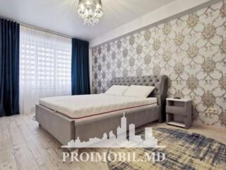 Spre chirie apartament în bloc nou, situat la etajul 6 din 12, ...