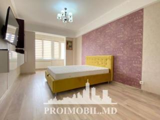 Spre chirie apartament în bloc nou, situat la etajul 8 din 9, Poșta ..