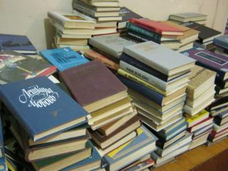 Куплю или приму в дар Ваши книги, для благотворительности